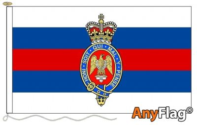 - BLUES AND ROYALS CYPHER ANYFLAG RANGE - VARIOUS SIZES